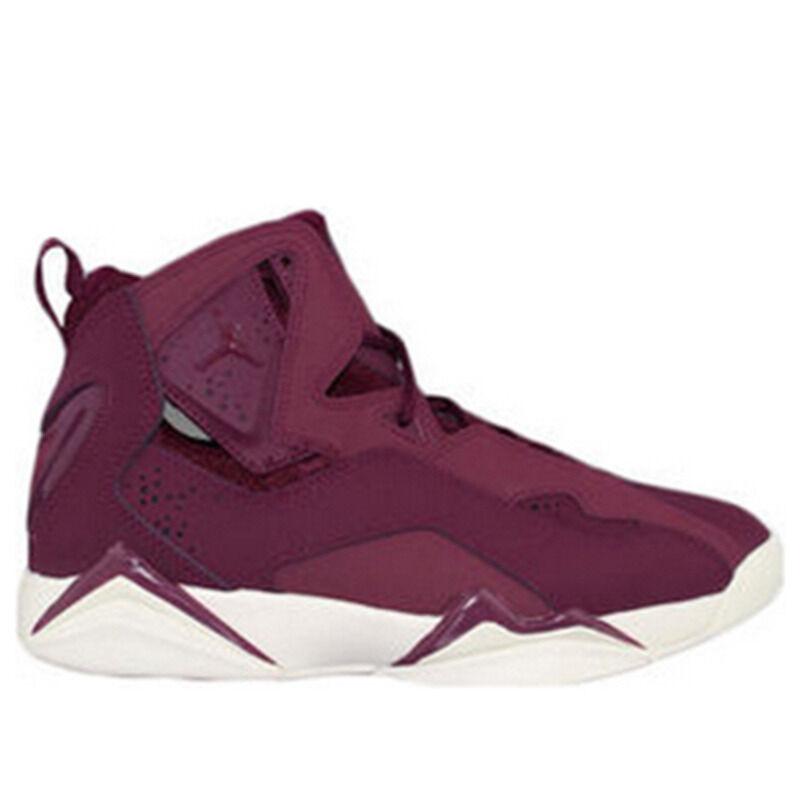 Jordan True Flight Burgundy 籃球鞋/運動鞋 (342964-625) 海外預訂