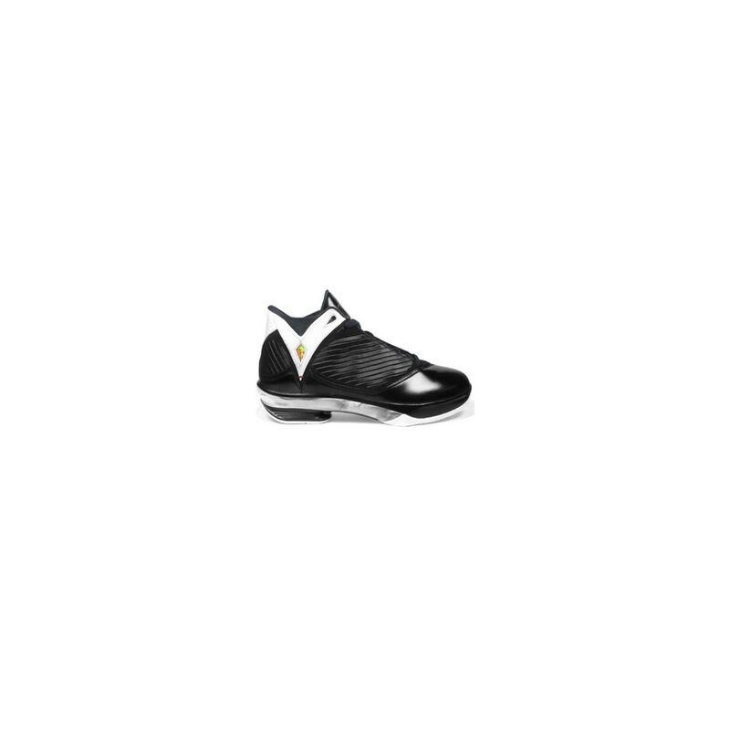 Air Jordan 2009 'Black White' Black/Varsity Red/White 籃球鞋/運動鞋 (343084-062) 海外預訂