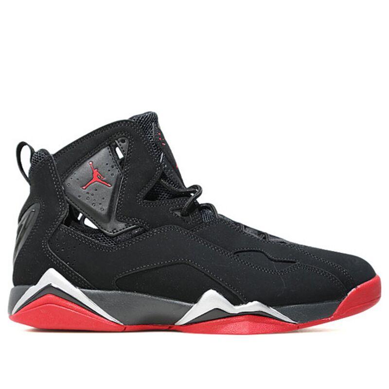 Jordan True Flight'Black Red' GS Black/Red 籃球鞋/運動鞋 (343795-003) 海外預訂