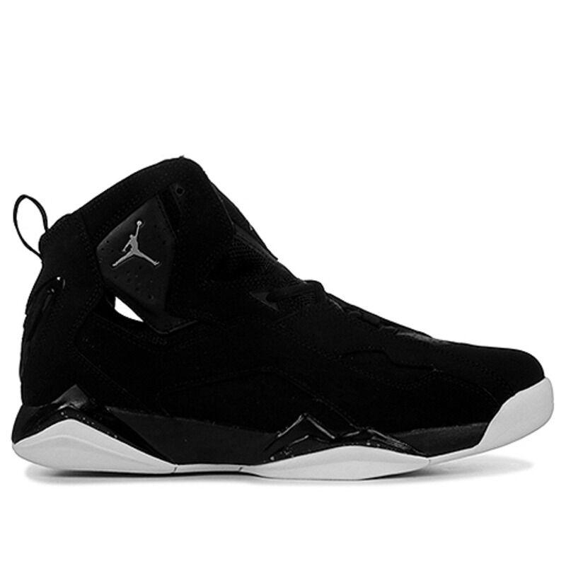 Jordan True Flight GS Black 籃球鞋/運動鞋 (343795-026) 海外預訂