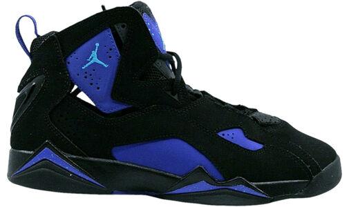 Jordan True Flight BG 'Black Sport Fuchsia' Black/Black-Sport Fuchsia 籃球鞋/運動鞋 (343795-047) 海外預訂