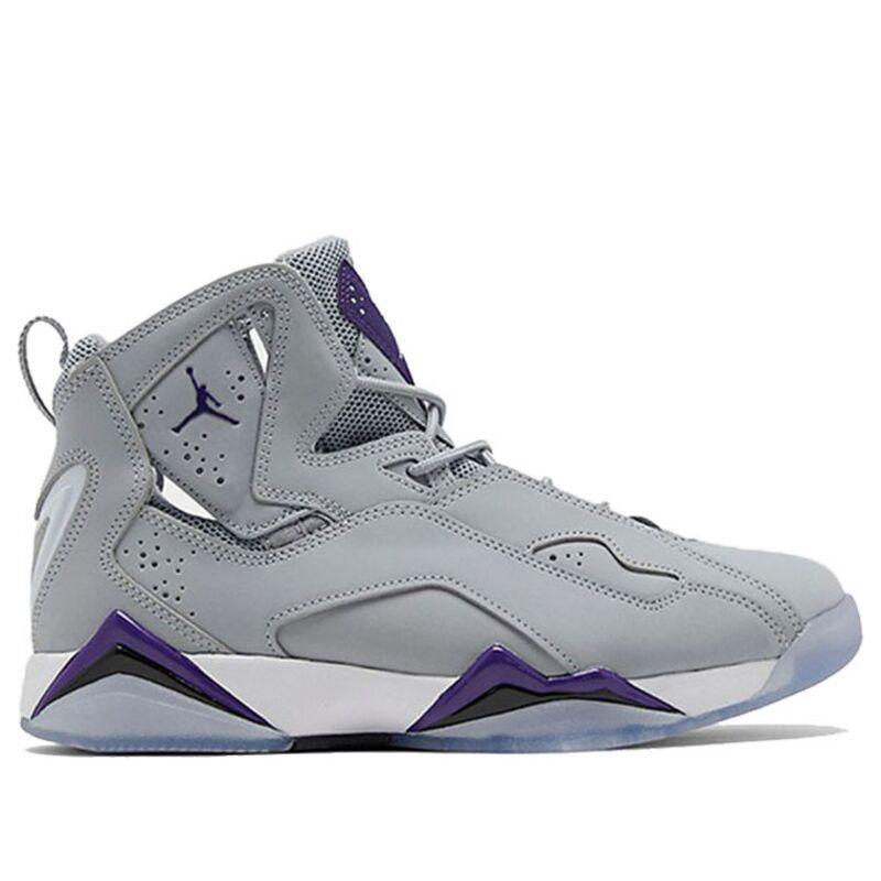 Air Jordan 7 True Flight (GS) 籃球鞋/運動鞋 (343795-051) 海外預訂