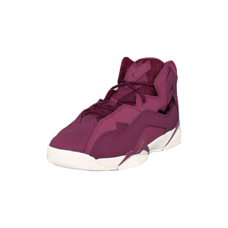 Jordan True Flight BG 'Bordeaux' Bordeaux/Bordeaux-Sail 籃球鞋/運動鞋 (343795-625) 海外預訂