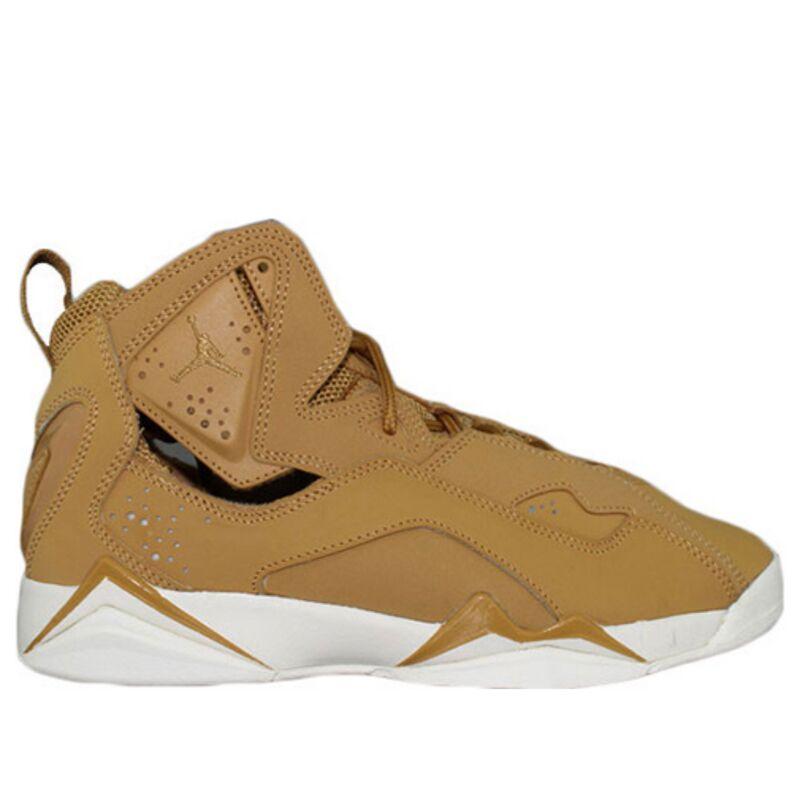 Jordan True Flight GS Golden Harvest 籃球鞋/運動鞋 (343795-725) 海外預訂