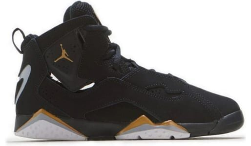 (BP)Air Jordan True Flight 籃球鞋/運動鞋 (343796-070) 海外預訂