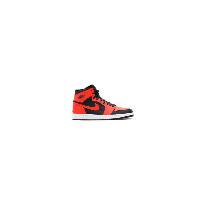 Air Jordan 1 Retro High 'Max Orange' Black/Max Orange-White 籃球鞋/運動鞋 (344613-061) 海外預訂