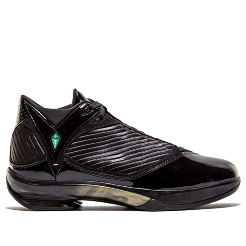 Air Jordan 2009 'S23' Black/Metallic Gold 籃球鞋/運動鞋 (345337-071) 海外預訂