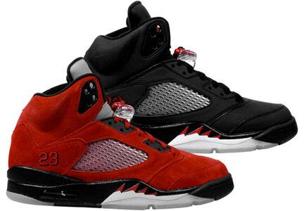 Air Jordan 5 Retro DMP 'Raging Bull Pack' Multi-Color/Multi-Color 籃球鞋/運動鞋 (360968-991) 海外預訂