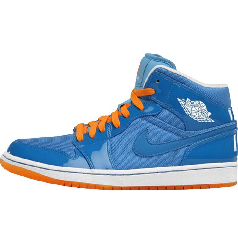 Air Jordan 1 Phat Italy Blue 籃球鞋/運動鞋 (364770-403) 海外預訂