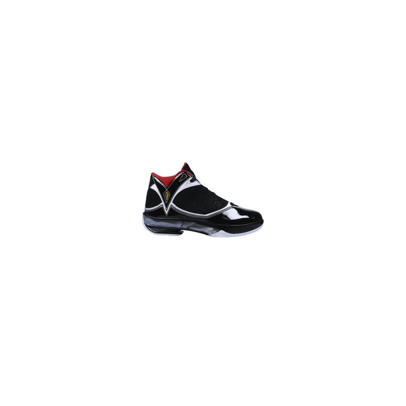 Air Jordan 2009 'Hall Of Fame' Black/Varsity Red/White/Metallic Gold 籃球鞋/運動鞋 (371499-031) 海外預訂