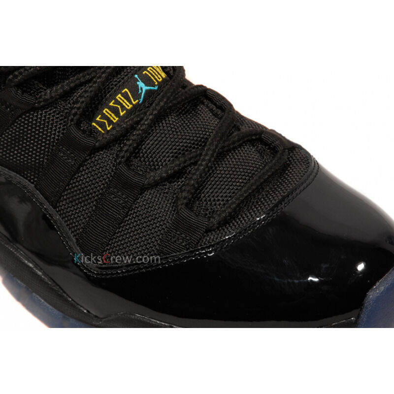 Air Jordan 11 Retro Gamma Blue 籃球鞋/運動鞋 (378037-006) 海外預訂