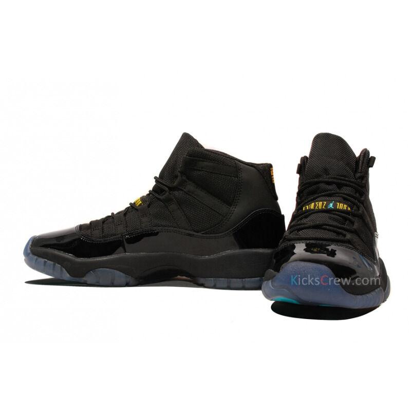 Air Jordan 11 Retro GS Gamma Blue 籃球鞋/運動鞋 (378038-006) 海外預訂