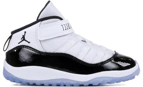 Air Jordan 11 Retro BT Concord 籃球鞋/運動鞋 (378040-100) 海外預訂