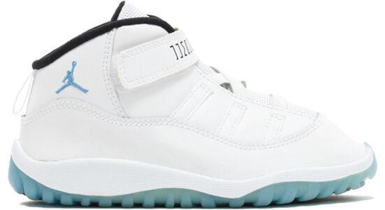 Air Jordan 11 Retro Spcae Jam BT White 籃球鞋/運動鞋 (378040-117) 海外預訂