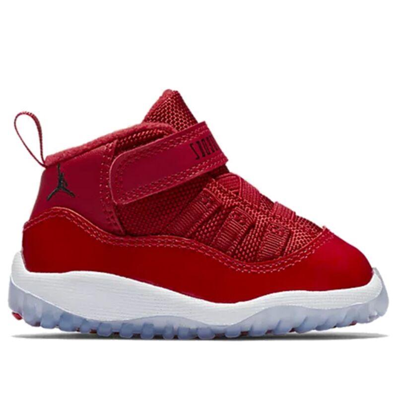 Jordan 11 RETRO BT GYM Red/Black-White 籃球鞋/運動鞋 (378040-623) 海外預訂