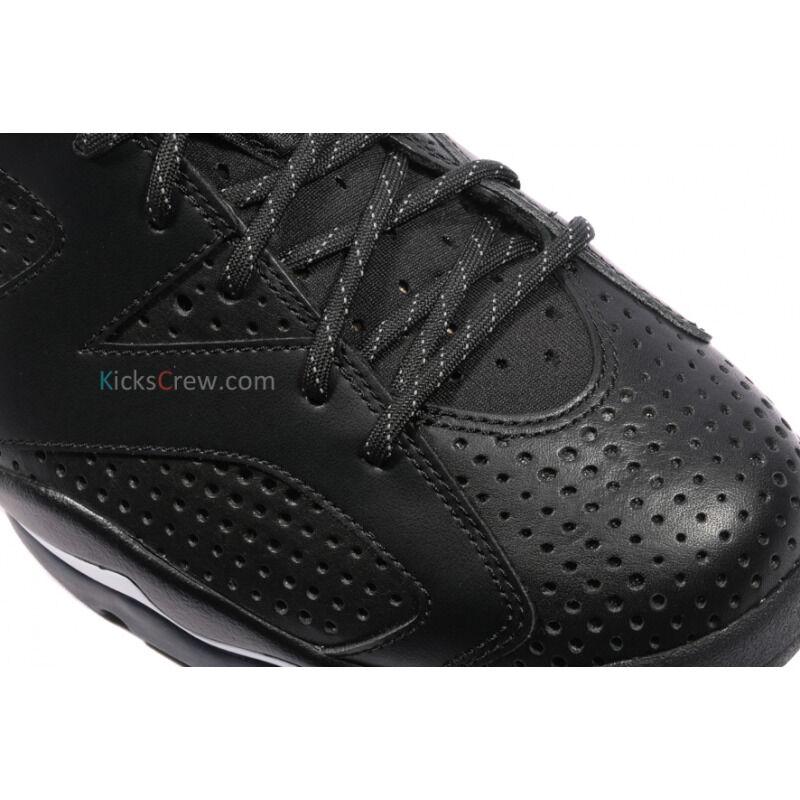 Air Jordan 6 Retro Black cat 籃球鞋/運動鞋 (384664-020) 海外預訂