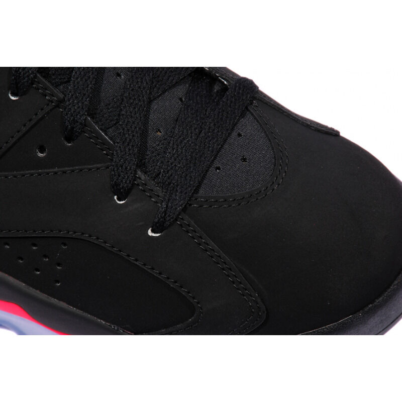 Air Jordan 6 Retro Black Infrared 籃球鞋/運動鞋 (384664-023) 海外預訂