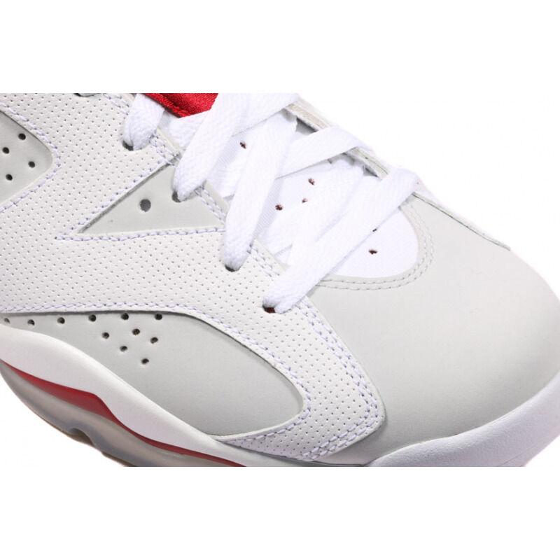 Air Jordan 6 Retro Alternate 籃球鞋/運動鞋 (384664-113) 海外預訂