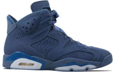 Air Jordan 6 Retro Diffused Blue 籃球鞋/運動鞋 (384664-400) 海外預訂