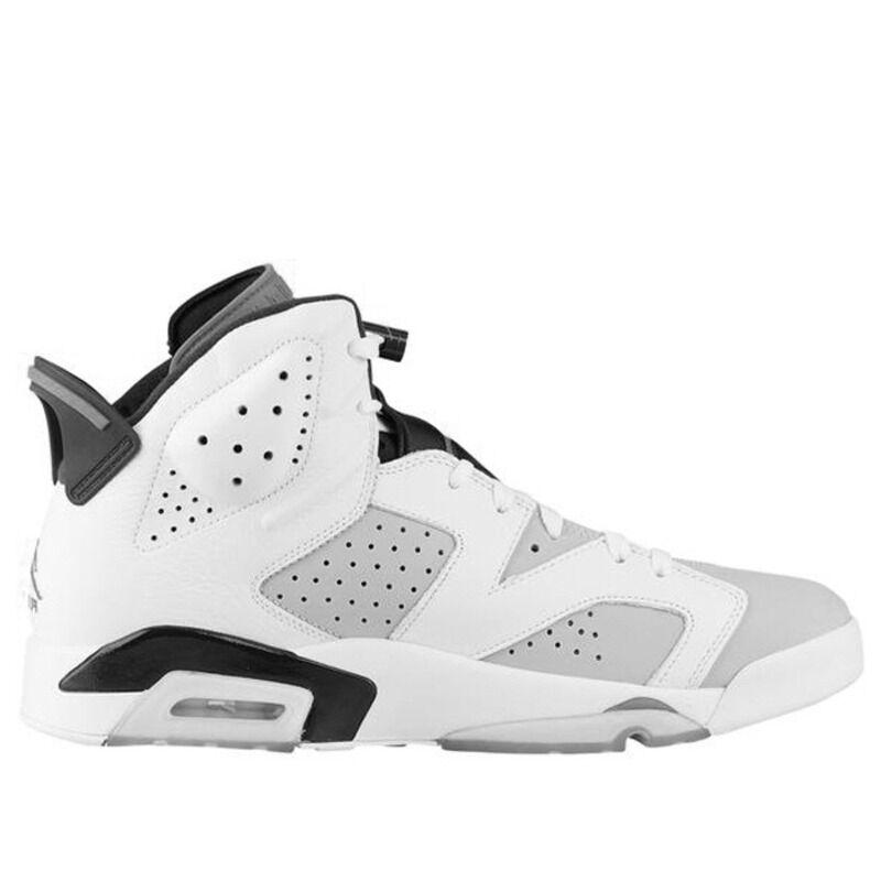 Air Jordan 6 Retro GS Tinker Hatfield 籃球鞋/運動鞋 (384665-104) 海外預訂