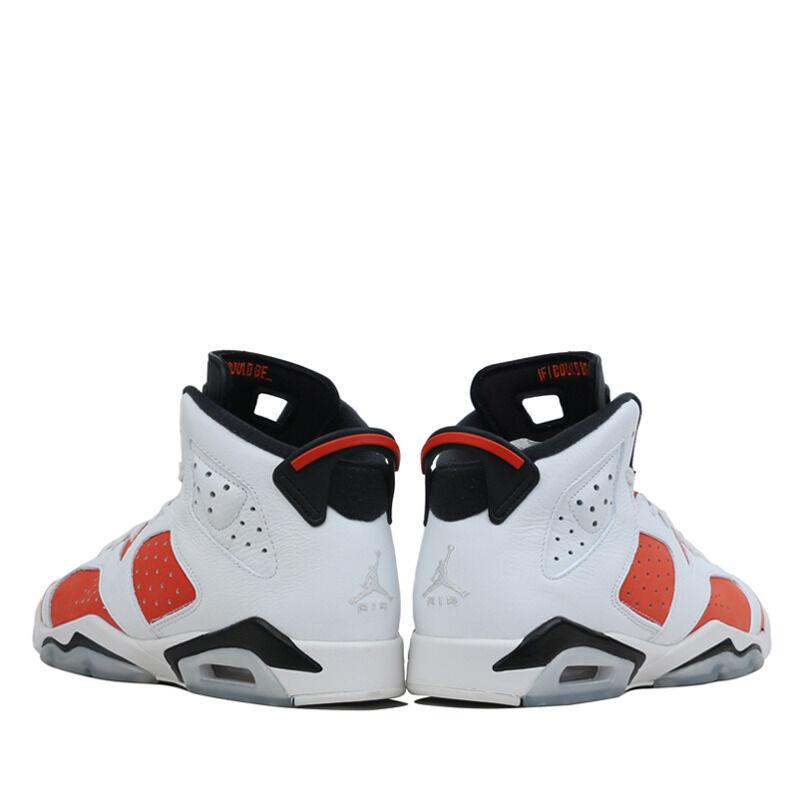 Air Jordan 6 Retro BG Like Mike - Gatorade 籃球鞋/運動鞋 (384665-145) 海外預訂
