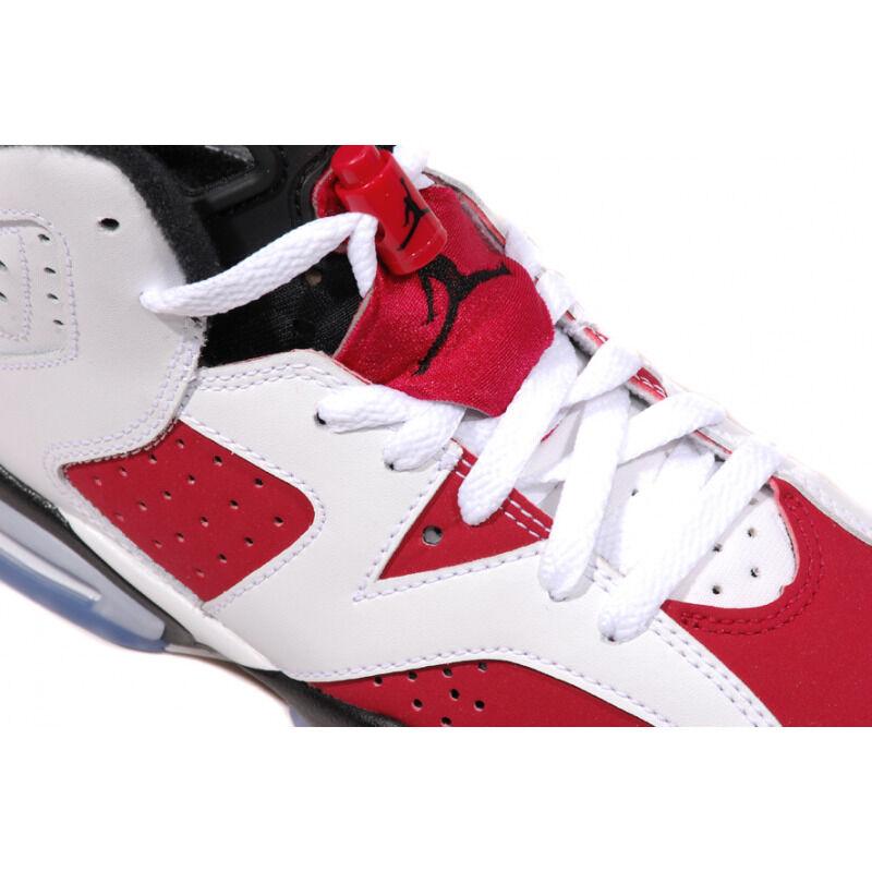 Air Jordan 6 Retro BG Carmine 籃球鞋/運動鞋 (384665-160) 海外預訂