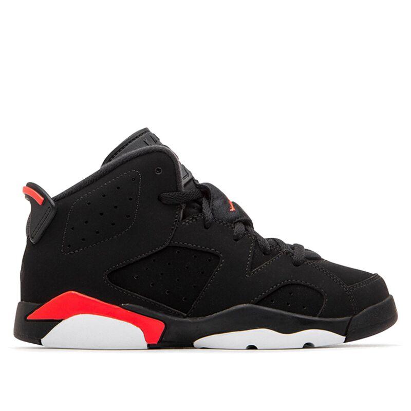 Air Jordan 6 Retro PS Black Infrared 籃球鞋/運動鞋 (384666-060) 海外預訂