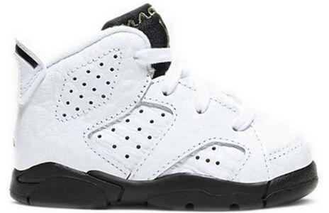 Air Jordan 6 Retro BT 'Neutral Grey' Neutral Grey/Black/White 籃球鞋/運動鞋 (384667-110) 海外預訂