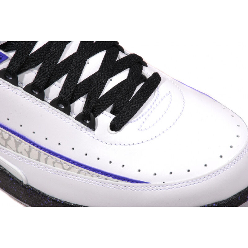 Air Jordan 2 Retro Elephant Print 籃球鞋/運動鞋 (385475-153) 海外預訂