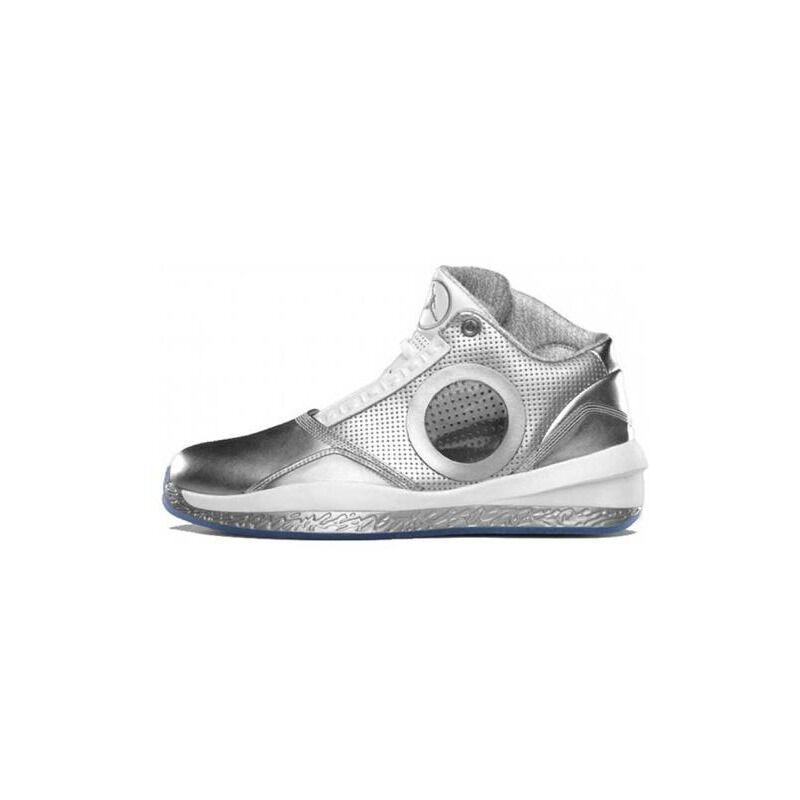Air Jordan 2010 '25th Anniversary' (387358-006) 海外預訂