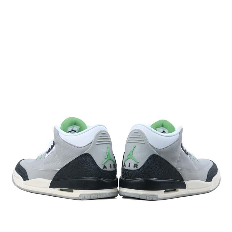Air Jordan 3 Retro GS Chlorophyll 籃球鞋/運動鞋 (398614-006) 海外預訂