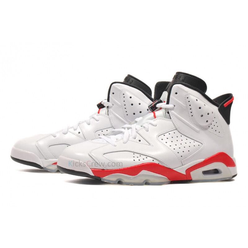 Air Jordan 6 Retro Infrared Pack 籃球鞋/運動鞋 (398850-901) 海外預訂