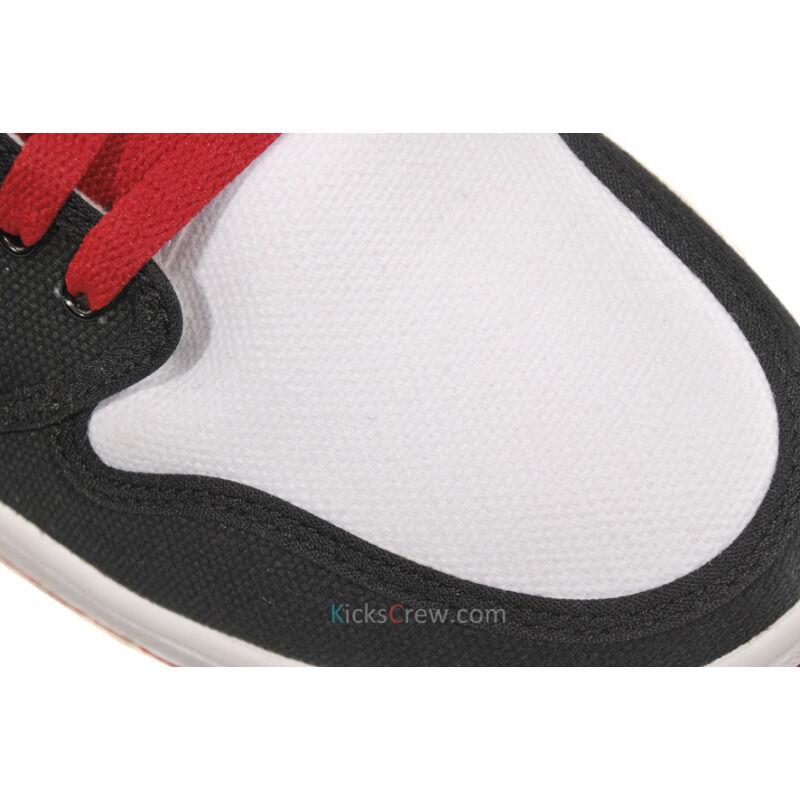 Air Jordan 1 Retro KO Hi White Black Varsity Red 籃球鞋/運動鞋 (402297-110) 海外預訂