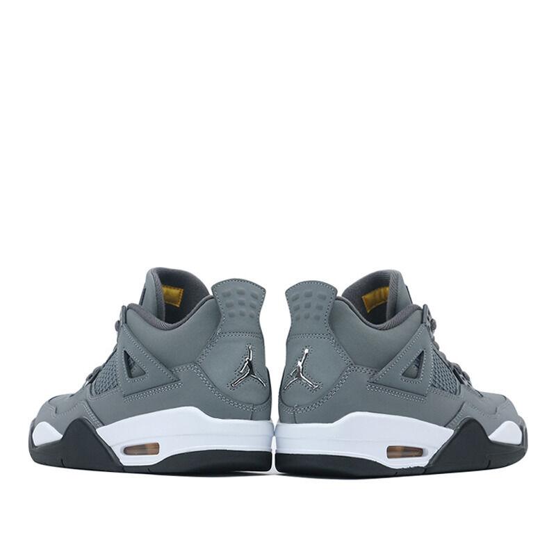 Air Jordan 4 Retro GS Cool Grey 籃球鞋/運動鞋 (408452-007) 海外預訂