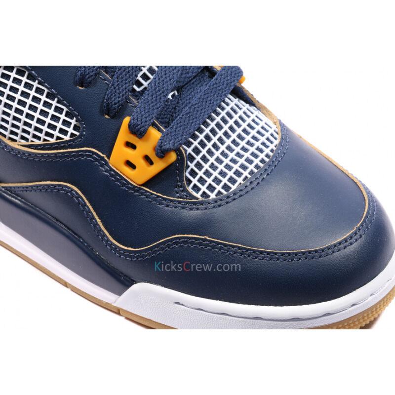 Air Jordan 4 Retro BG Dunk From Above 籃球鞋/運動鞋 (408452-425) 海外預訂