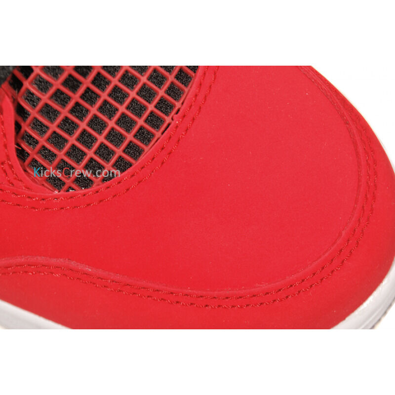 Air Jordan 4 Retro GS Toro Bravo 籃球鞋/運動鞋 (408452-603) 海外預訂