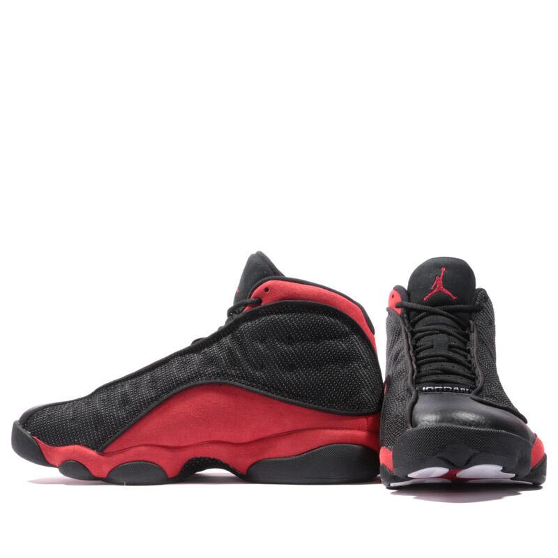 Air Jordan 13 Retro Playoffs 籃球鞋/運動鞋 (414571-004) 海外預訂