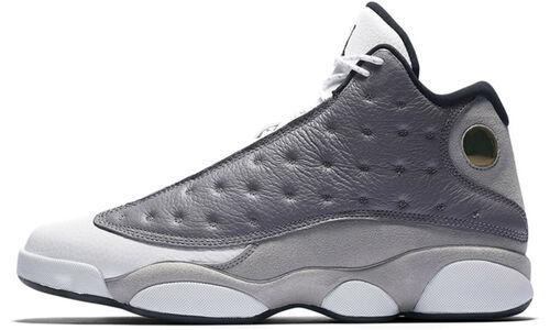 Air Jordan 13 Retro Atmosphere Grey 籃球鞋/運動鞋 (414571-016) 海外預訂