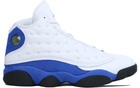 Air Jordan 13 Retro Hyper Royal 籃球鞋/運動鞋 (414571-117) 海外預訂