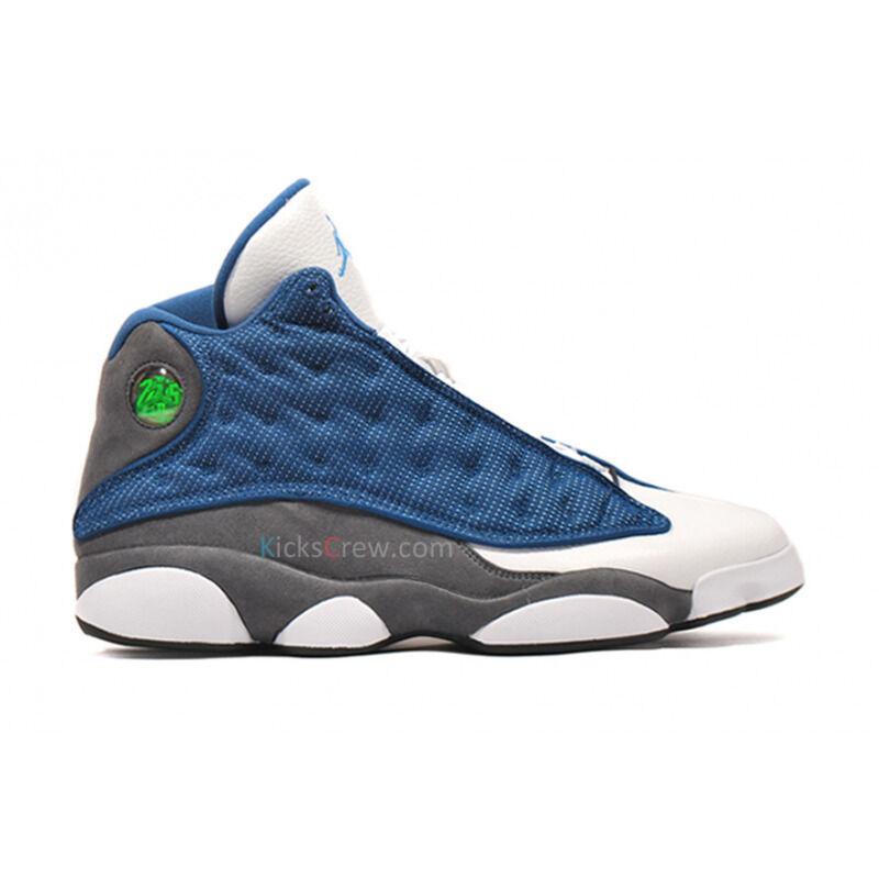 Air Jordan 13 Retro Flint 籃球鞋/運動鞋 (414571-401) 海外預訂