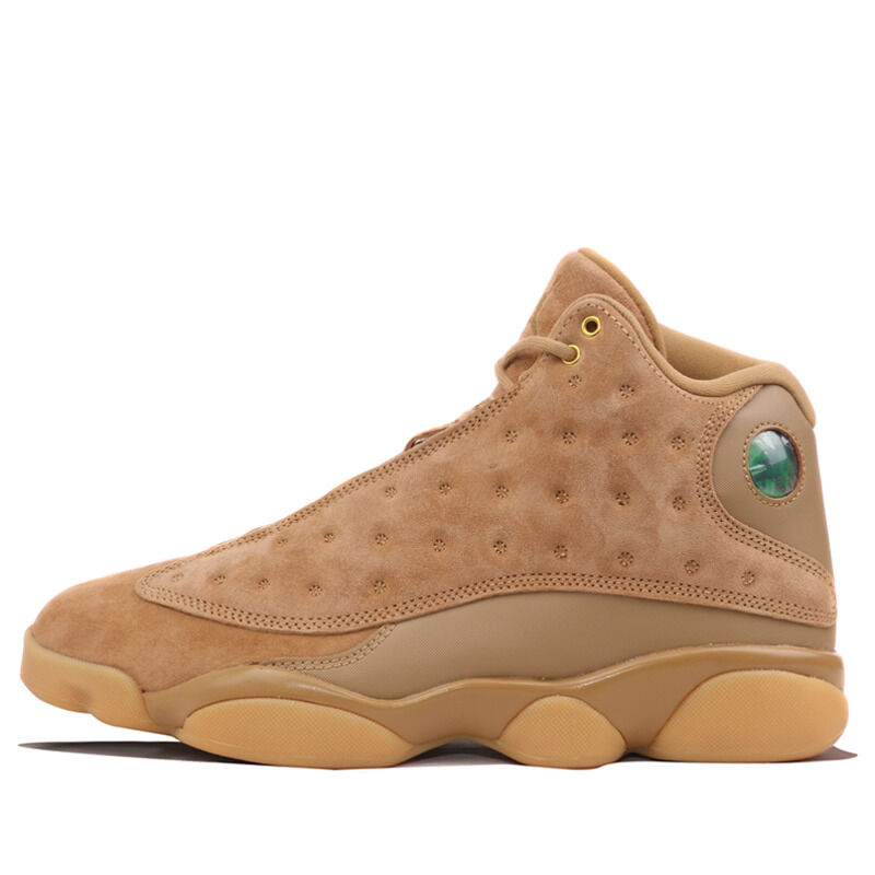 Air Jordan 13 Retro Wheat 籃球鞋/運動鞋 (414571-705) 海外預訂