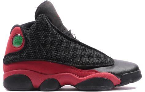 Air Jordan 13 Retro BG Playoffs 籃球鞋/運動鞋 (414574-004) 海外預訂