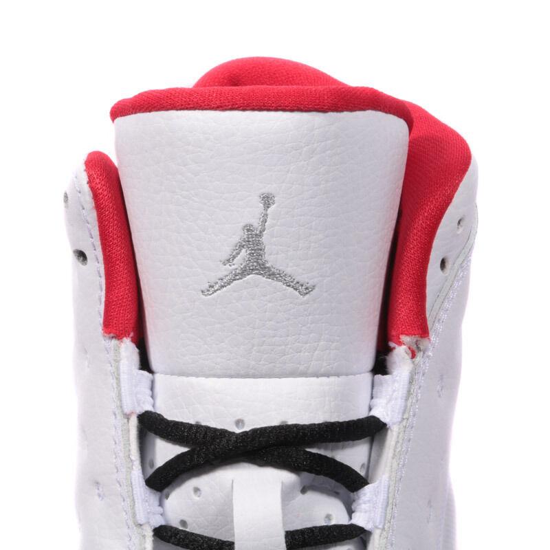 Air Jordan 13 Retro BG History of Flight 籃球鞋/運動鞋 (414574-103) 海外預訂