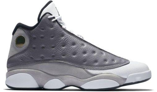 Air Jordan 13 Retro PS 'Atmosphere Grey' Atmosphere Grey/White/University Red/Black 籃球鞋/運動鞋 (414575-016) 海外預訂