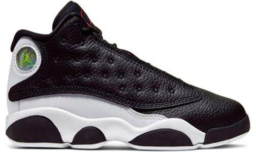 Air Jordan 13 Retro PS 'Reverse He Got Game' Black/Gym Red/White 籃球鞋/運動鞋 (414575-061) 海外預訂