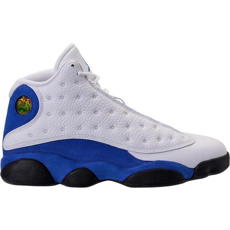 Air Jordan 13 Retro PS 'Hyper Royal' White/Hyper Royal Blue 籃球鞋/運動鞋 (414575-117) 海外預訂