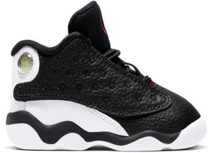Air Jordan 13 Retro TD 'Reverse He Got Game' Black/Gym Red/White 籃球鞋/運動鞋 (414581-061) 海外預訂