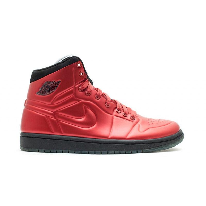 Air Jordan 1 Anodized 'Red' Varsity Red/Black-White 籃球鞋/運動鞋 (414823-601) 海外預訂