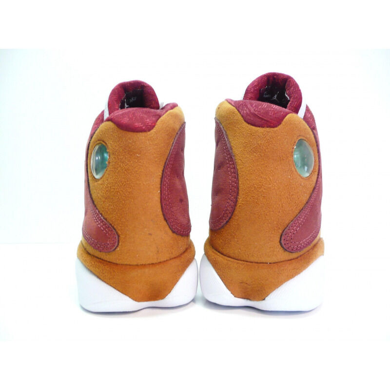 Air Jordan 13 Retro Premio 'Bin23' Team Red/Desert Clay/White 籃球鞋/運動鞋 (417212-601) 海外預訂
