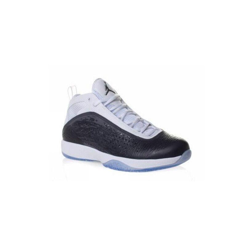 Air Jordan 2011 'White Black' White/Black/Anthracite 籃球鞋/運動鞋 (436771-101) 海外預訂
